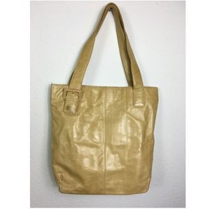 Hobo International Leather Tote Purse
